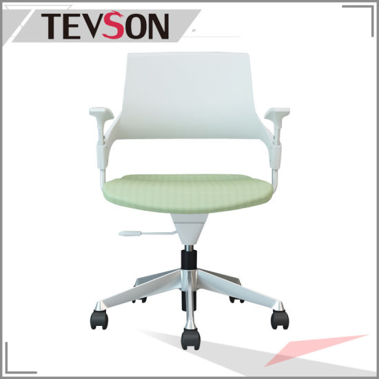 Modern and Simple Style Low Back Office Chair (DHS-P111) pictures & photos