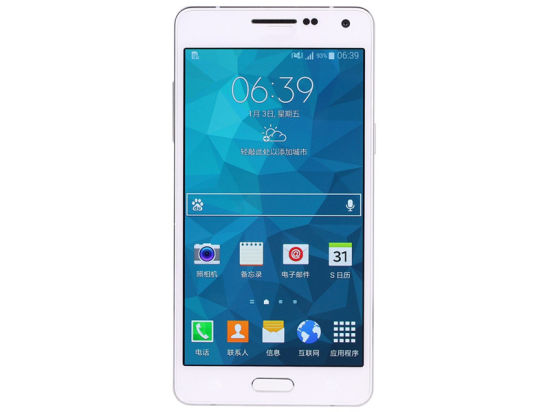 5.1 Inches Smart Phone A500 2GB+16GB Original Factory Unlocked Mobile Phone
