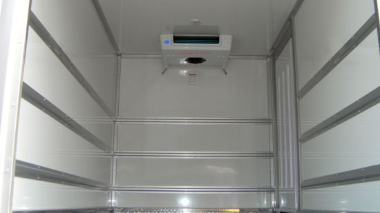 Ht-700 Ultra Slim Size / Super Cooling / Simple Unit&Ldquo Slim But Strong Refrigeration Units&Rdquor pictures & photos