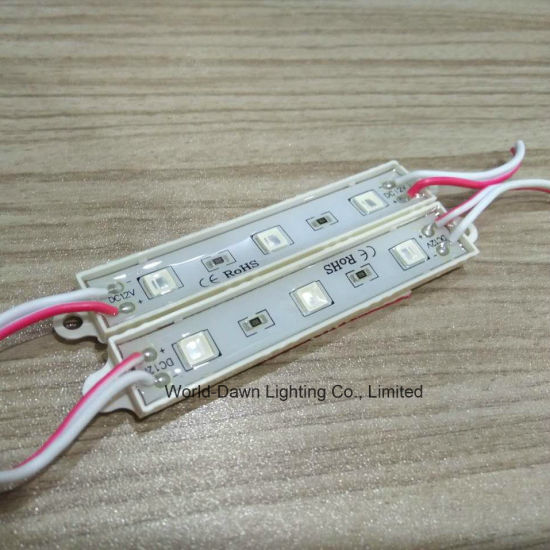 Good Quality 2 Years Warranty SMD 5050 IP56 LED Module pictures & photos