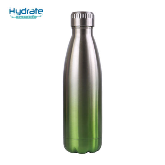 Stainless Steel 18/8 Insulation Vacuum Flask Water Bottle