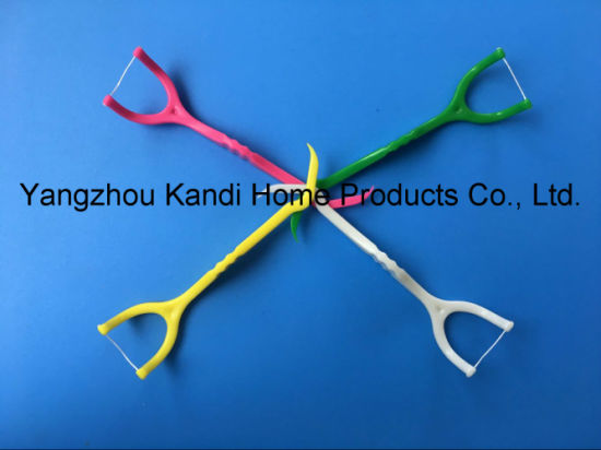Plastic Dental Floss Toothpick Production Line Personal Care pictures & photos