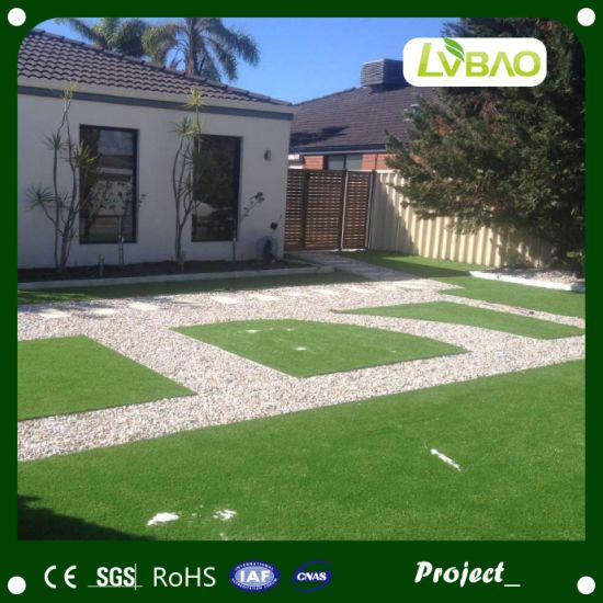 Natural Look Artificial Grass for Landscaping, Landscaping Artificial Grass pictures & photos