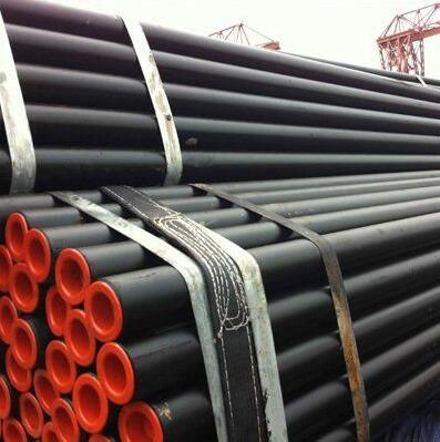 ASTM A333 Low Temperature Seamless Pipe pictures & photos