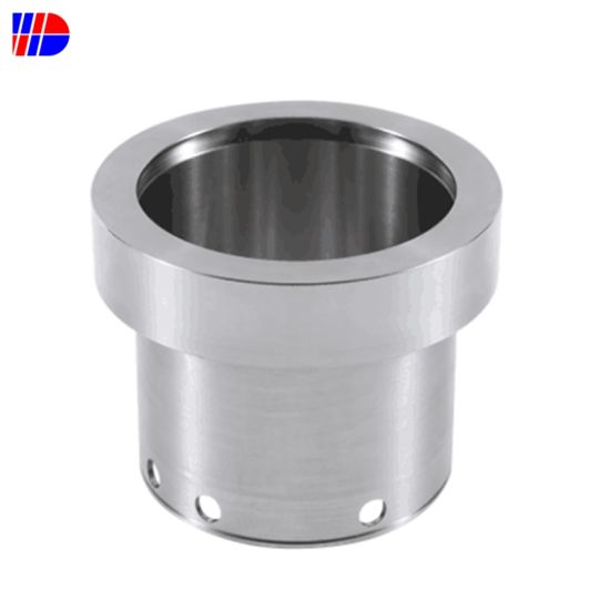 High Precision Customized Aluminum Brass CNC Machinery Machining Parts