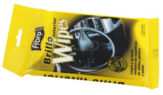 Disposable Auto Wipes pictures & photos