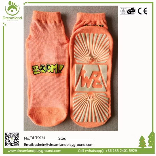 Best Price Custom Non Slip Jump Yoga Socks Non Slip Yoga Socks pictures & photos
