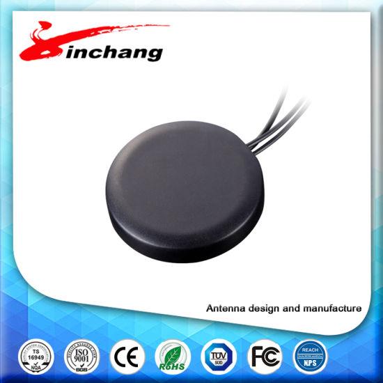 Free Sample High Quality Car GPS GSM/4G Combo Antenna