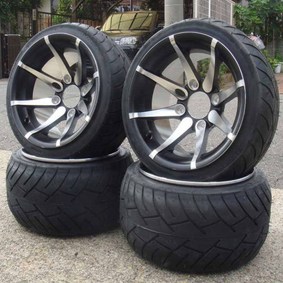 UTV Wheels 10-14 Inch Aluminium Wheel Rims and Tyre