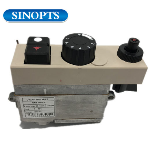 High Quality Gas Controller Thermostat with Igniter