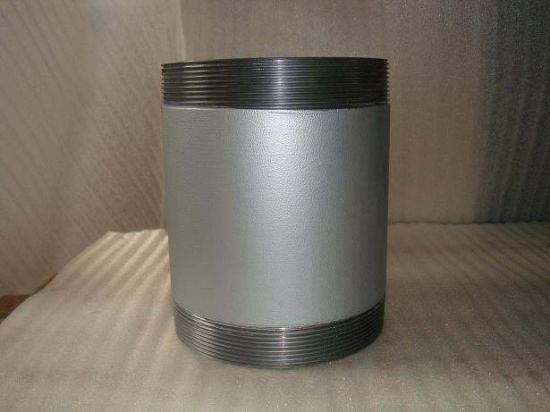 Wafer Dual Plate Check Valve Thread End pictures & photos