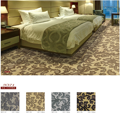 Tufted Nylon Carpet pictures & photos