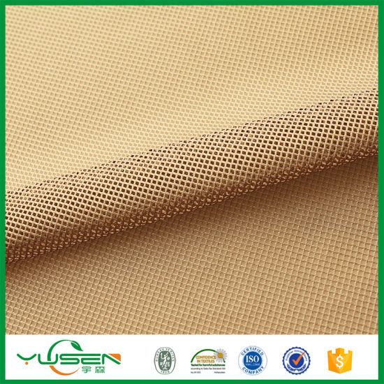 High Quality Mesh Fabric for Clothes, Chair, Curtains, Bags pictures & photos