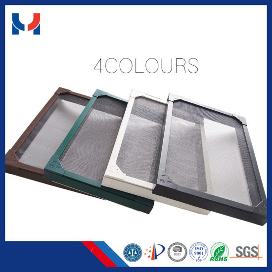 China Easy Install Thickened Frame