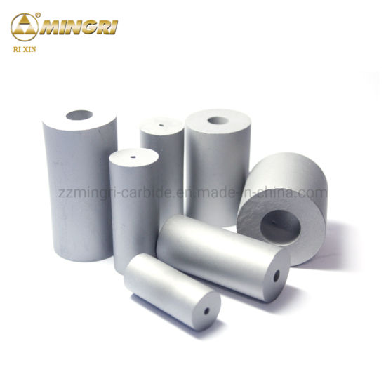 Widia Aluminum Extrusion Die Mould Mold Cemented Tungsten Carbide