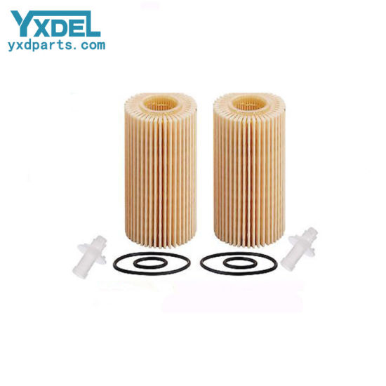 China High Quality Denso Fuel Oil Filter Cross Reference 04152-38020