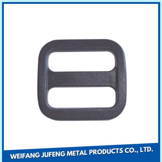 OEM Folding Sheet Metal Fabrication Stamping Adjustable Belt Buckle