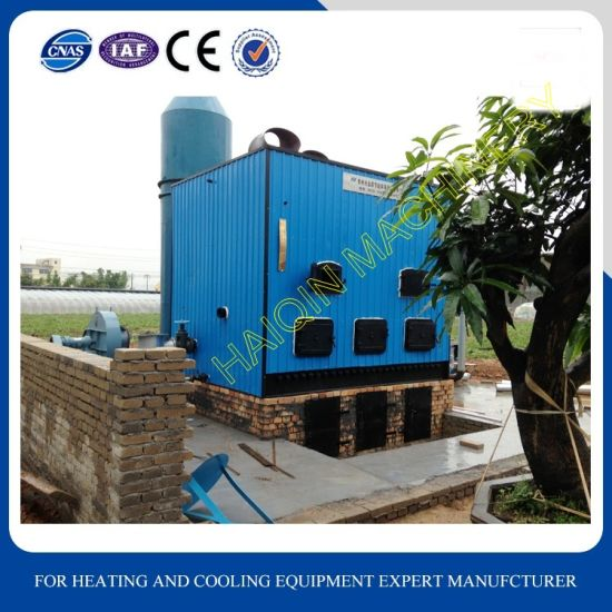 China Manufacturing Cheap Price Hot Water Boiler for Green House ...