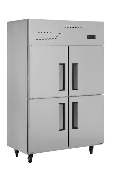 China Cheering Stainless Steel Commercial Kitchen Freezer ...