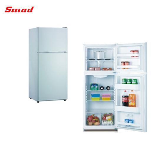 Home Kitchen Appliance 12CF Frost Free Double Door Fridge