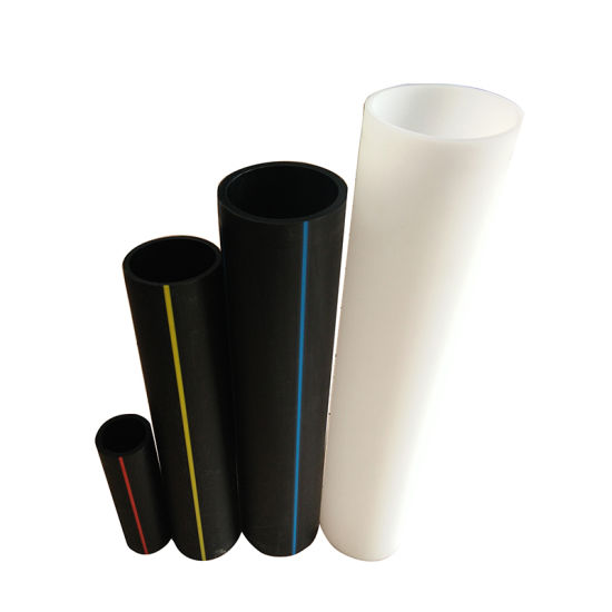 Professional Manufacturer High Density Polyethylene Plastic Pipe for Water Supply pictures & photos