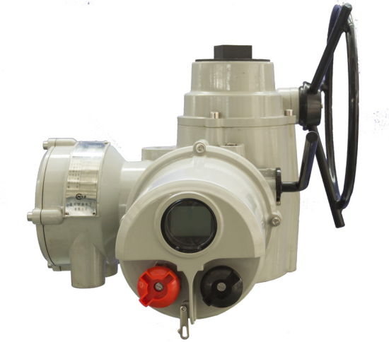 Electric Multi-Turn Actuator for Hydraulic Valve (CKD60)