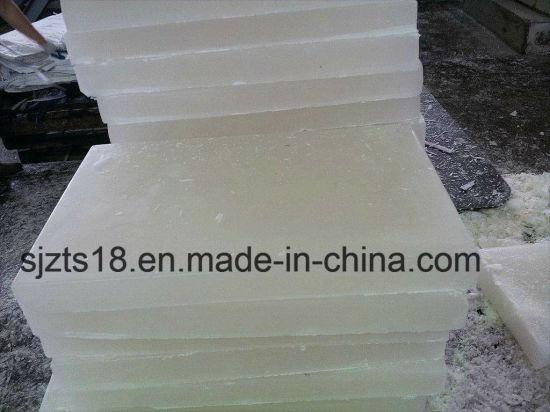 Semi & Fully Refined Paraffin Wax