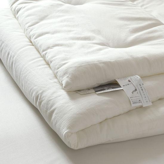 Cotton Quilt Comforter Set King Size Bedding Comforter