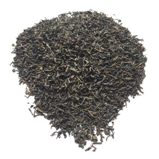 Chinese Hubei Rosted Black Tea (EU Standard) Organic Black Tea pictures & photos