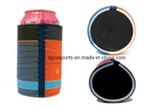 Logo Printed Neoprene Stubby Holder/Cooler Bag pictures & photos