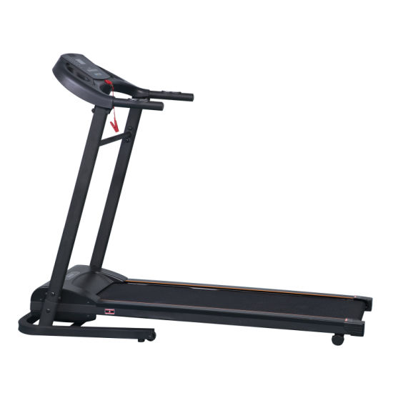 New Cheap Manual Non Electric Office Top Rated Confidence Thin Free Install Quiet Indoor Treadmills for Home Use for Sale