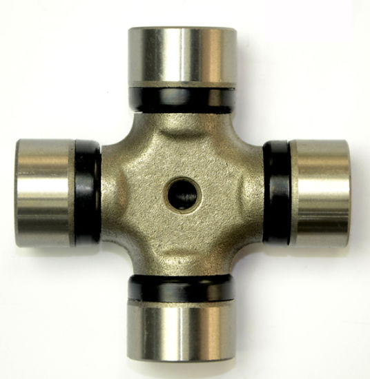 Universal Joints with Four Outside Snap Rings
