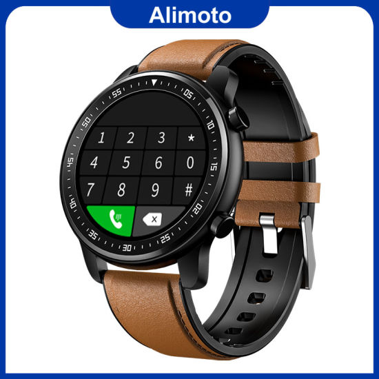 Local Music Play Back Bt Calling Earbuds Connect Smart Watch