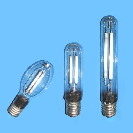 Long Life Standby High Pressure Sodium Bulb