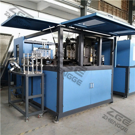 Fully Automatic Cheap Price Stretch Water Bottle Blow Molding Machine pictures & photos