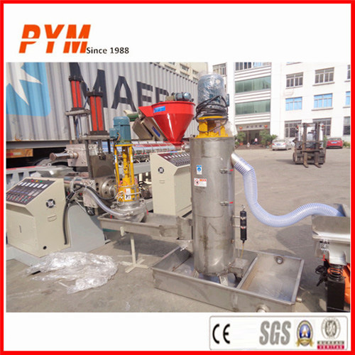 Plastic Recycling Machine or Pelletizer pictures & photos
