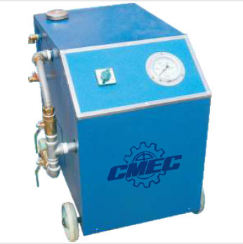 Vacuum Pump for Prestress (BZK) pictures & photos