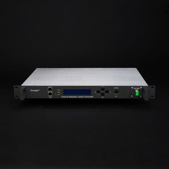 CATV External Modulated 1550nm Optical Transmitter (HT8500 Series) pictures & photos