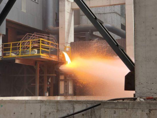 Best Sale Submerged Arc Saf Smelting Induction Furnace
