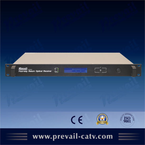 Hot Selling Product Fiber Optic Video Transmitter Receiver