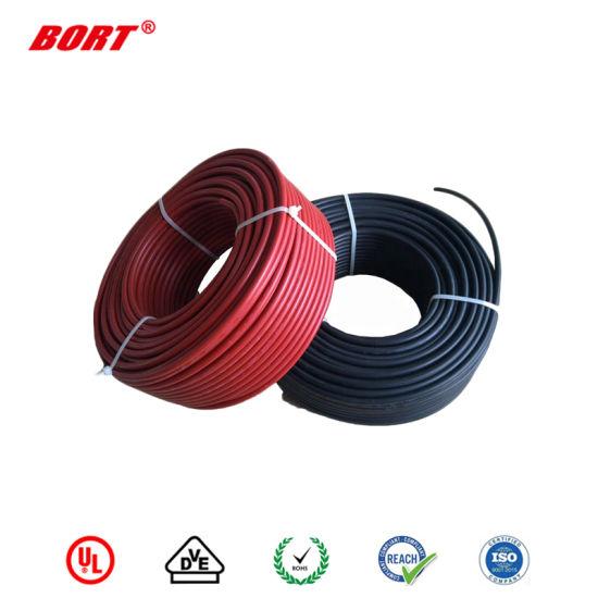 Awm 30V PVC Spirial Shield UL2851 Wire Cable