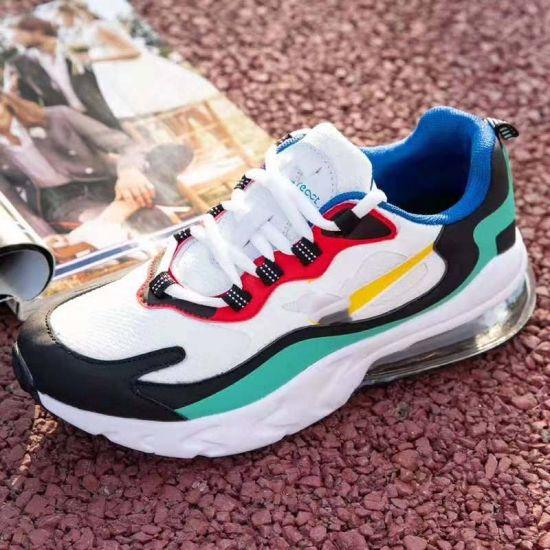 China Manufacture Wholesale Men Sports Shoes