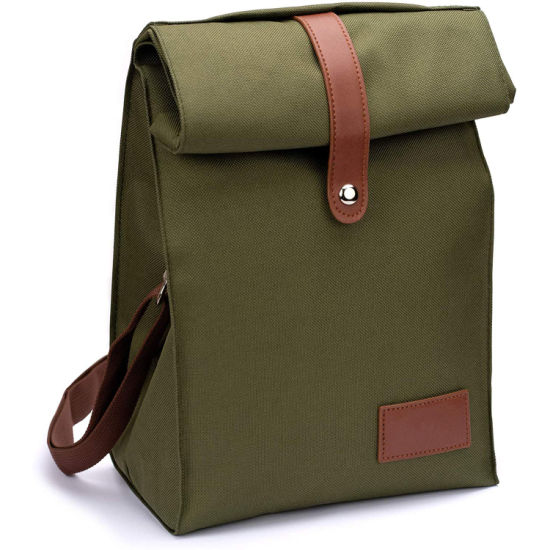 China Insulated Lunch Bag Small