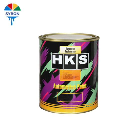 Excellent Quality Competitive Price Car Body Filler Putty for Automotive Refinish