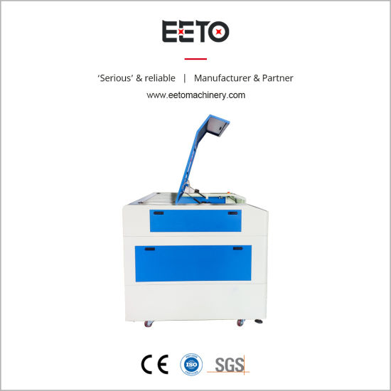 CO2 Laser Engraving Machine 60/80/120/150W pictures & photos
