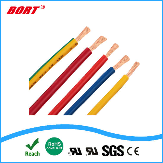 Fly, Flry-a, Flry-B Automotive Cable