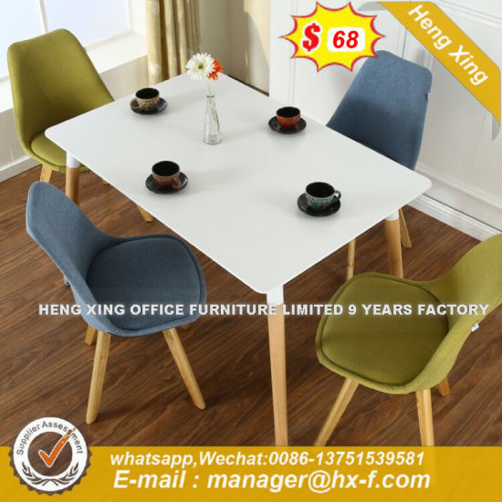 Factory Cheap Wholesale Price Royal Dining Table (HX-8DN009) pictures & photos