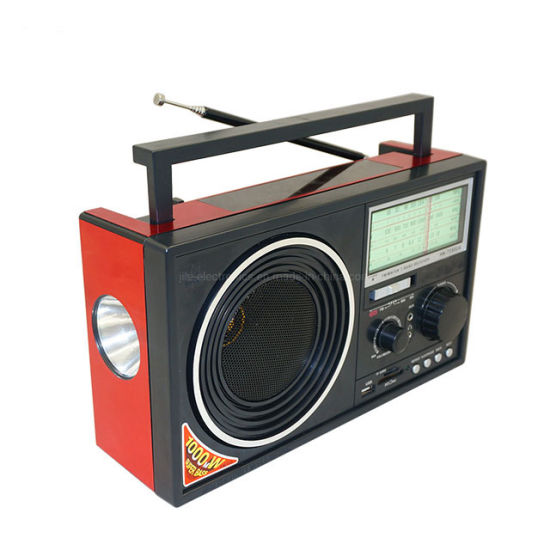 Hot Sale Portable Retro FM Am Radio