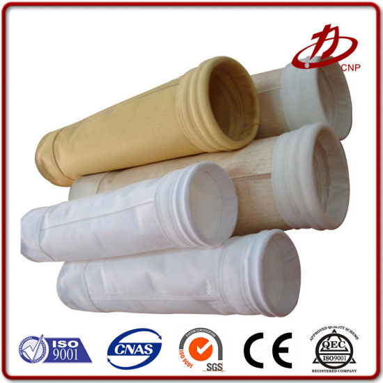 Dust Air Collector Filtration System Non-Woven Felt Filter Bag
