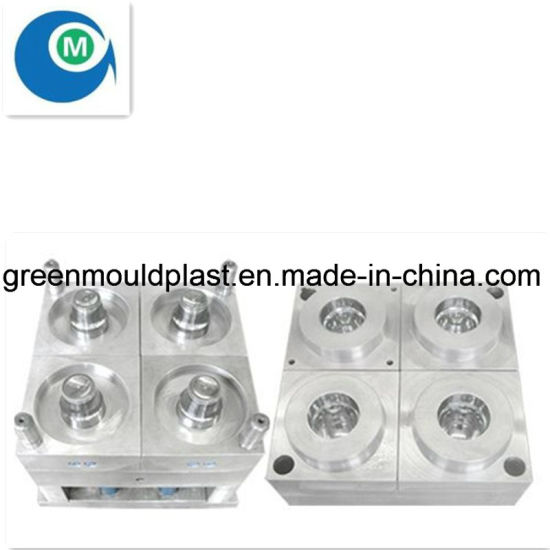Injection Plastic Water Cup Mould Taizhou pictures & photos